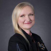 Lila Tretikov - Future Port Prague 2020